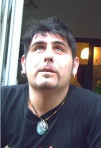 Massimiliano Fantoni